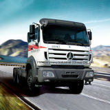 벤즈 Technology One Year Warranty를 가진 Beiben Truck Ng80 Tractor Truck 6X4