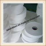 Тафта печатание ярлыка внимательности материальная Nylon (NT2109)