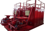Réservoir de boue pour le système de réutilisation de boue de HDD