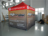 Heat Transfer Printingの折るAdvertizing Tent
