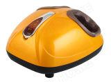 Massager de amasamiento 3D y de calefacción eléctrico del pie de Shiatsu del bolso de aire