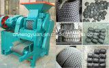 Machine de presse de fabrication de balles au charbon de bois de haute qualité