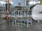 Empalme de vulcanización caliente con la certificación Ce&ISO9001