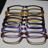 接眼レンズフレームのためのバージンのプラスチックTr90紫外線/Polyamide12