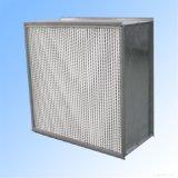 Filtro dell'aria del filtro dal filtrante HEPA di alta efficienza di Fluxman