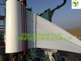 Pellicola enorme 250/500/750X1500X25um dell'involucro del silaggio dell'ambiente Anti-Odioso