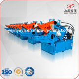 Q08-100 Integrated Tubes Metal Cutting Shear (automático)