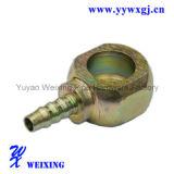 Переходника регулируя клапана давления штуцера шланга