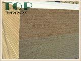 Chipboard равнины 33/38/40/44/54mm с клеем E1/E2 для мебели