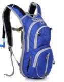 Backpack оводнения, мешок пузыря воды спорта