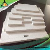 Panel de fibras de cerámica de alta temperatura de la pureza elevada