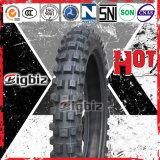 Venta al por mayor de la motocicleta 2,75-17 Sin cámara de neumático para la motocicleta
