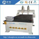 Машина маршрутизатора CNC изготовления Китая деревянная