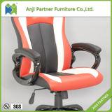 أحمر [بو] جلد حاسوب قمار كرسي تثبيت يجعل في الصين (نواة)