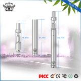 Bud V3 0.5ml Atomiseur en verre Céramique Chauffage Cbd Huile Cbd Vaporisateur E Cigar
