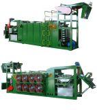Резиновый лист Пакетное от Cooler / охлаждения машина для резиновых листов