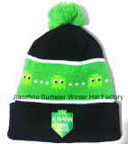 Plus colorent le chapeau facultatif de Beanie et la casquette de baseball bon marché de sport