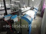 Pano que faz o preço do tear do jato do ar da máquina de tecelagem