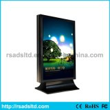 Ce Quality Illuminated Scrolling LED Light Box Sign