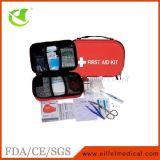 Коробка скорой помощи медицинского спасения непредвиденный напольная ся