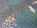 Poli del camuffamento/tessuto stampato cotone militare