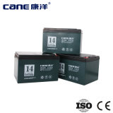 14ah Deep Cycle Battery Rechargeable Battery SLA Battery