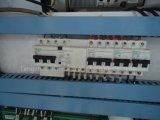 Métal de commande numérique par ordinateur de moules métalliques de gravure découpant la machine
