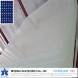 Ультра ясное солнечное стекло, стекла сделанного по образцу стекла листа, закаленного/Toughened для модуля PV