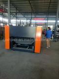 Machine de découpage de textile/machine utilisée de coupeur de chiffon