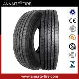 Movimentação radial 1200r20 do pneu do caminhão