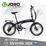 [إن15194] شهادة يطوي درّاجة كهربائيّة ([جب-تدن12ز])