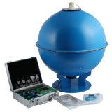 Système complet de CRI Sphère d'intégration spectroradiomètre, LED Lumen Tester (LT-SM901)