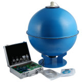 Volledige System van CRI Integrating Sphere Spectroradiometer, LED Lumen Tester (Lt.-SM901)