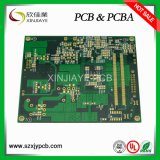 Двойной PCB Board Layer Prototype с Quick Turn Service