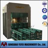 機械加硫機械を作る160tゴム製タイルかフロアーリング