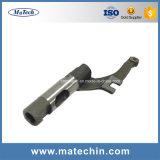OEMは中国の製造者から低炭素鋼鉄投資鋳造を整備する