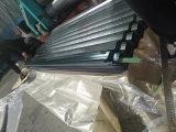 (0.125mm-0.8mm)屋根ふきシートか電流を通された鋼板または電流を通される