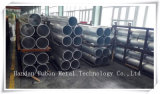 Tubo dell'alluminio del tubo della lega di alluminio vario