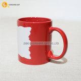 tasse 330ml en céramique avec le logo de Custome
