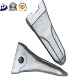 Pezzi di ricambio persi OEM del dente della benna di Excvator della ruota dentata del pezzo fuso della cera