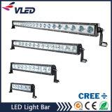 60W scelgono il CREE della barra chiara di riga LED per il camion del Wrangler della jeep