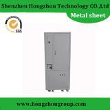 Cabina del metal de hoja del servicio del corte del laser