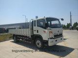 [هووو] 5 أطنان شاحنة من النوع الخفيف مع شحن مختلفة