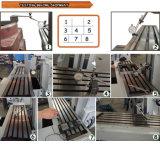 (X8140/UM-400) Máquina de trituração universal da ferramenta