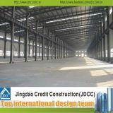 Alta calidad y el mejor almacén y taller de la estructura de acero del precio