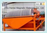 Separador magnético permanente vertical de la serie de la tubería de la serie Rcyg-150 para el cemento/el carbón/el vidrio/alimento/material de construcción/etc. refractario