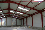 Baixo Cost Light Steel Shed para Warehouse