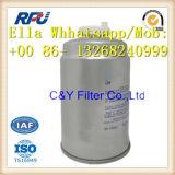 Автозапчасти фильтра для масла для Iveco используемого в тележке (1902138, FF5135, CBU1177)