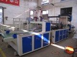 Automatischer Hochgeschwindigkeitsshirt-Beutel, der Maschine (CER, herstellt)