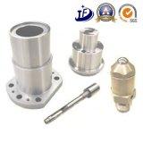 CNC die van uitstekende kwaliteit Hardware van CNC machinaal bewerken